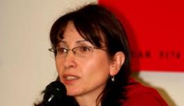 27. İstanbul Kitap Fuarında Türkiye Dilleri ve Edebiyat Konulu Söyleşiye Kevser Ruhi Konuşmacı Olarak Katıldı