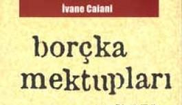 Borçka Mektupları (II. Baskı) - წერილები შავშეთიდან