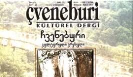 Çveneburi Kültürel Dergi Sayı : 45