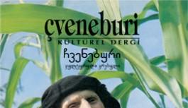 Çveneburi Kültürel Dergi Sayı : 49