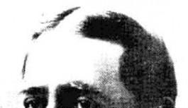 Gürcü Edebiyatından Portreler; İlia Çavçavadze
