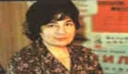Gürcü Müzisyenleri 5: Marina Iashvili (İaşvili)