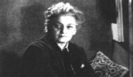 Gürcü Ressamları 2: Elena Akhvlediani