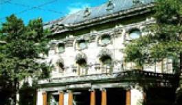 Gürcü Tiyatro Tarihi 1: Rustaveli Devlet Tiyatrosu
