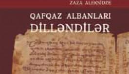 Kafkasya Albanları