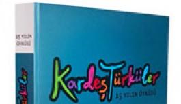 Kardeş Türküler-15 Yılın Öyküsü