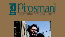 Pirosmani, Sayı:6 (Güz 2008)