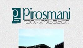 Pirosmani, Sayı:7 (Kış 2009)