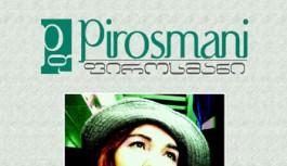 Pirosmani, Sayı:8 (Bahar 2009)