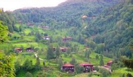 """Türkiye""""deki Gürcü Köyleri"""