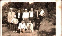 """Türkiye""""deki Gürcü Köylerinde Alan Çalışmasının Sonuçları"""