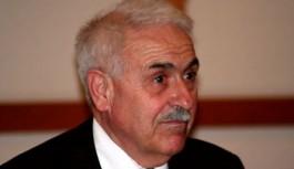 Diasporadan Sorumlu Devlet Bakanı İulon Gagoşidze'nin Türkiye Ziyareti