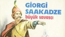 Giorgi Saakadze