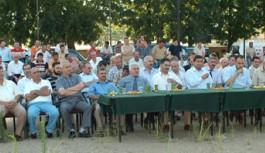 Kafkas Spor Kulübü Sosyal Tesislerin Temeli Atıldı