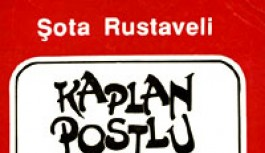Kaplan Postlu Şövalye