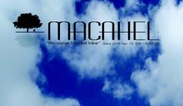 Macahel Dergisi 10. Sayısı