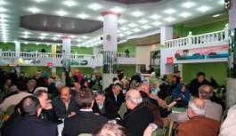 Macahel Vakfı Geleneksel Bayramlaşma Toplantısı