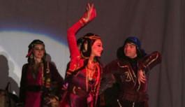Sukhişvili'nin Muhteşem Gösterisi
