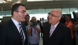 TAV'dan İstanbul Atatürk Havalimani'nda Gürcüstan Sergisi