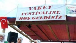 """Vaket Festivali""""nin Ardından"""