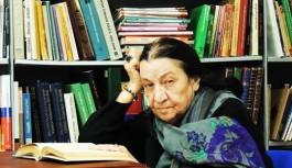 Lia Çliaidze'yi Kaybettik