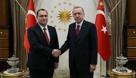 Gürcistan'ın Yeni Büyükelçisi'den...