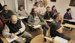 Gürcü Kültür Evi'nde Gürcüce (Dedaena) Dil Kursları Açıldı!