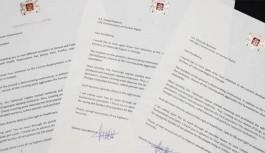 Gürcistan Cumhurbaşkanı Zurabişvili,...
