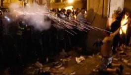 Mahkeme, 20 Haziran Tiflis Protesto Aktivistini...