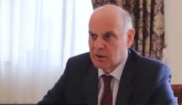 Yeni Abhaz Lideri, Aslan Bzhania Oldu