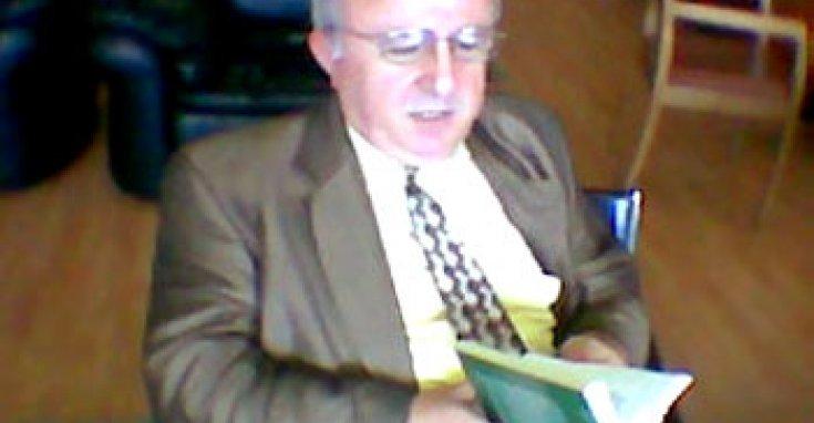 Osman Nuri Mercan