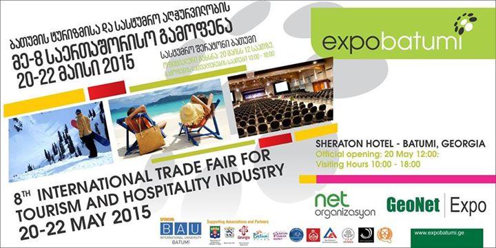 Expo Barumi 2015