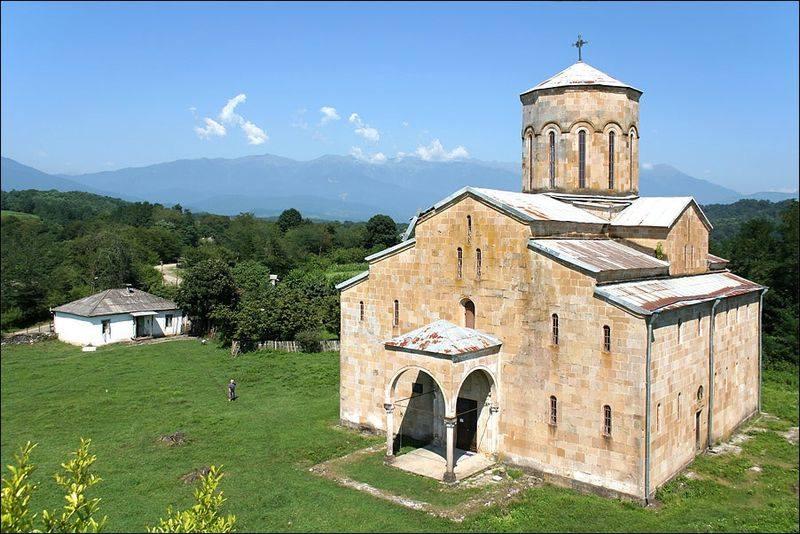 Abhazya Ermenileri, Dünü ve Bugünü