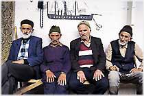 Acaralı Gürcüler