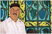 Acaralı Gürcü