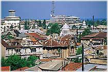 Batumi (Şehir Merkezi)
