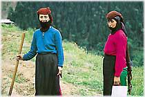 Acaralı Gürcüler (Lazlar)