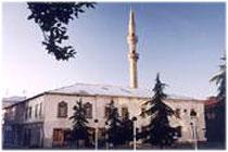 Batumi Camii