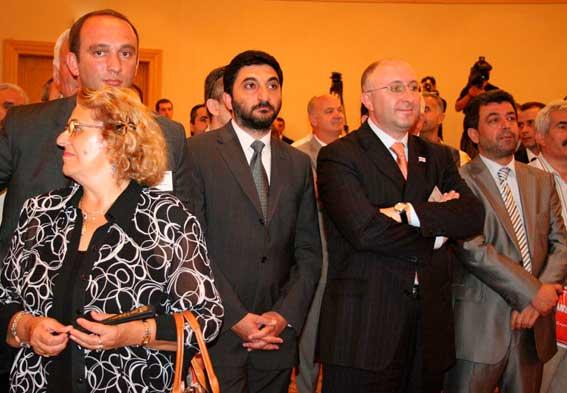 Grigol Mgloablişvili-Giorgi Heviaşvili-Gela Bejuaşvili