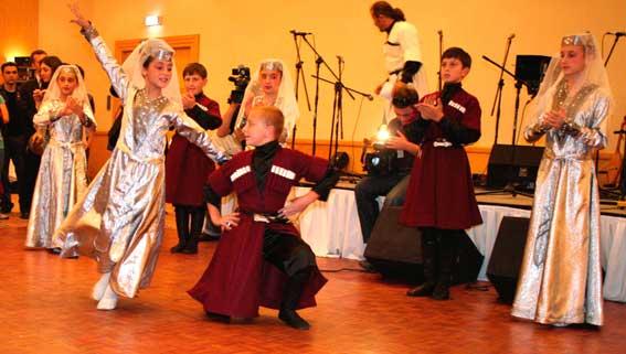 İznik Batumlular Kafkas Kültür Derneği, Folkor Topluluğu