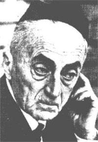 Konstantine Gamsahurdia