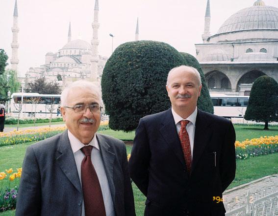 İulon Gagoşidze - Ergün Atabay