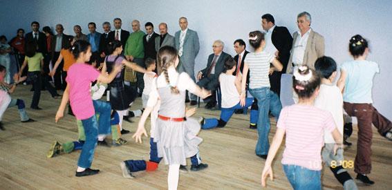 Kafkas Kültür ve Dayanışma Derneği (Bursa-Orhangazi)