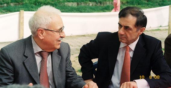 İnegöl Kafkas Folklor ve Kültür Derneği (İulon Gagoşidze - Mehmet Nuri Tayyar)