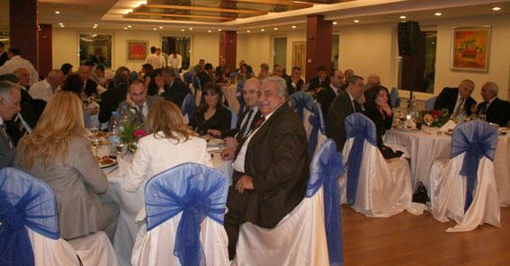 Türk-Gürcü Vakfı Gecesi