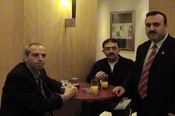 Nedim Bayram ve Arkadaşları ნედიმ ბაირამი და მეგობრები