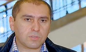 Zurab Abaşidze