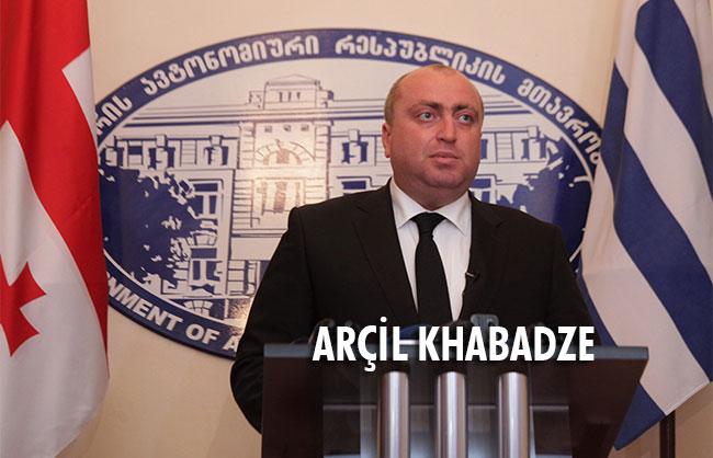 Archil Khabadze