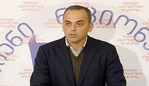 Levan Varşalomidze