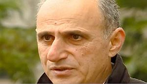 Nugzar Surmanidze